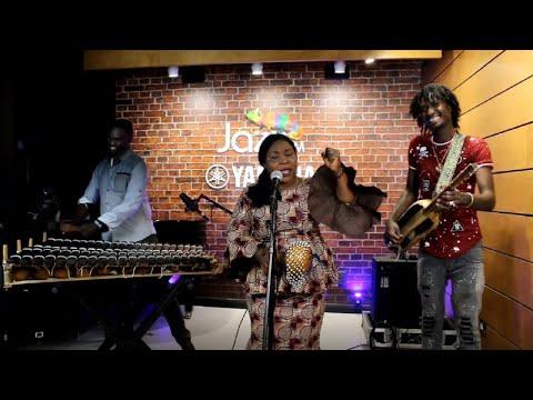 Trio Da Kali - 'Ladilikan' (Live at Jazz FM)