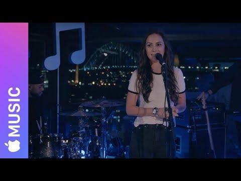 Apple Music — Amy Shark Live in Sydney — Trailer