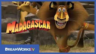 MADAGASCAR: ESCAPE 2 AFRICA | Official Trailer