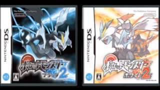 Pokemon RSE - Weather Trio (BW instruments) - PakVim net HD Vdieos