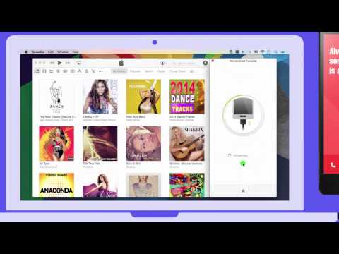 Android: How to Transfer iTunes Music to Xiaomi Redmi Note on Mac ?