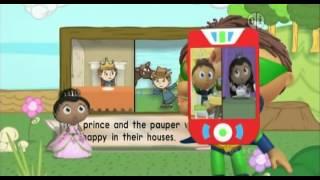 Download Super Why Humpty Dumpty Episodio 3 Video Skywap In