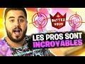 🥇 LES PROS SONT INCROYABLES ! BATTEZ-VOUS #6