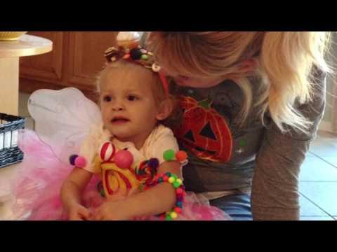 Happy Halloween 2016 Vlog