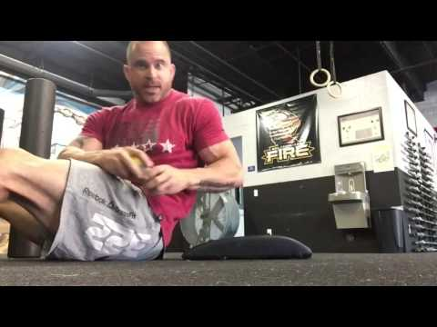 Rib Blow Out, Lower Rib Pain and Buddy Hitchcock | Trevor Bachmeyer | SmashweRx