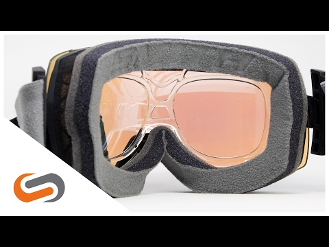 7e36078b4c7 Zeiss Goggle and Prescription Goggle Insert Review - Oakley Ski ...