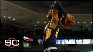 Ja Morant 'most exciting prospect not named Zion Williamson' in draft - Mike Schmitz   SportsCenter