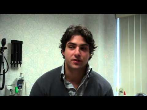 Chris - Testimonial for New England Prolotherapy