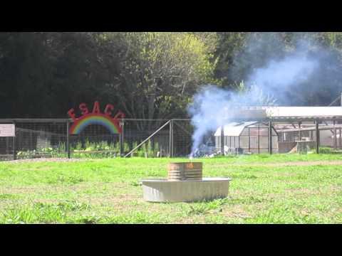 Mini M-80s - Fun with small explosives!