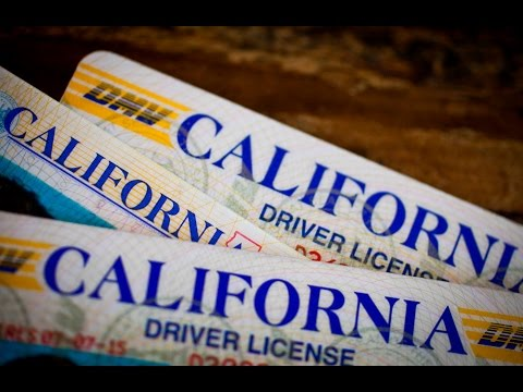 How to Get a Driver's License in CA - California Ehliyet Almak (English Subtitles)