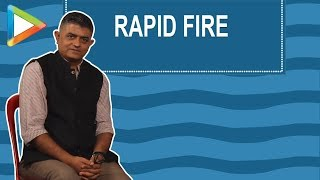 Shah Rukh Khan Ya Salman Khan ? Gajraj Rao's UNIQUE Rapid Fire | Badhaai Ho | Ayushmann Khurrana