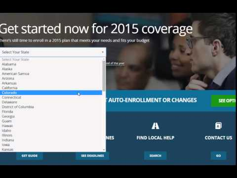 How to Enroll for Obamacare and get health care insurance fast and easy