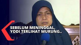 Sang Ibu Ceritakan Kondisi Editor Metro TV yang Diduga Dibunuh, Sebelum Menghilang