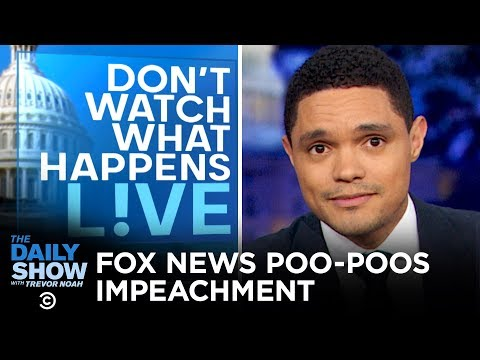 Xxx Mp4 Fox News On Impeachment Hearings Where's The Sex The Daily Show 3gp Sex