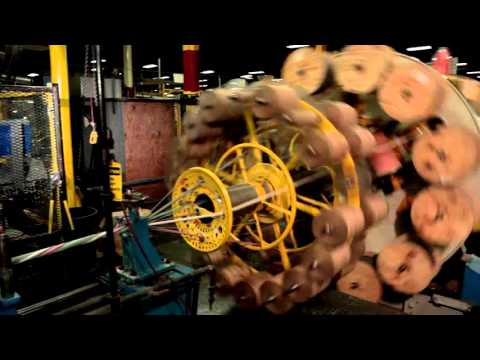 General Cable - How Wire & Cable is Made Video