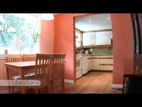 Real Estate Video Tour of 5 Cheshire Drive Etobicoke