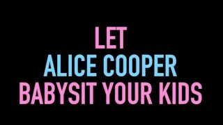 Official Trailer 2 - Peter and the Wolf in Hollywood - Alice Cooper