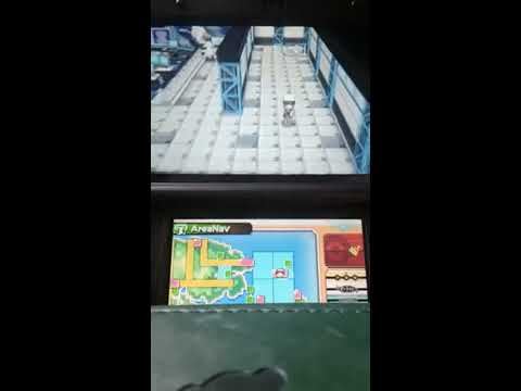 How to get a second chance at catching DEOXYS NO CHEATS!!! pokemon omega ruby and alpha sapphire