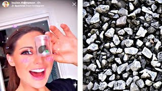 I Tricked Influencers Into Promoting Gravel