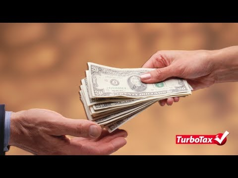 Are Bonuses Included In Adjusted Gross Income AGI? TurboTax Tax Tip Video