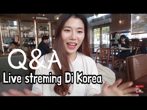 Xxx Mp4 Tante Niniony Perkenalan Diri Lagi Di Korea Starbucks Q Amp A Orang Korea 3gp Sex