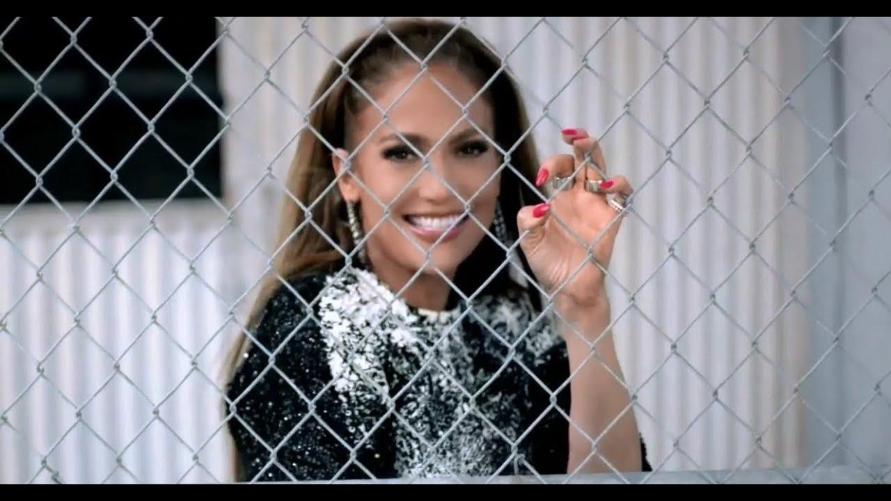 Jennifer Lopez - Booty (feat. Pitbull)