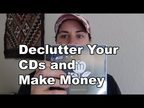 How to Make Money Selling CDs Online