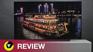 LG C9 oled-tv Review - Top-tv met hdmi 2.1