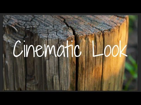 How To Make Your Videos Look More Cinematic in iMovie