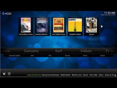 KODI Ubuntu: How To Suspend And Resume Power Via Standard Remote via USB IR Dongle ala FLIRC
