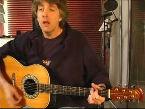 How to Play Acoustic Guitar : How to Learn Guitar Songs by Ear