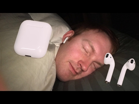Apple Airpods - Something You May Not Have Known