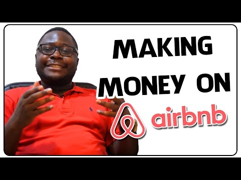 Hacking Airbnb - How to Make Money Renting Your House on Airbnb