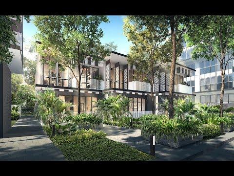 The Verandah Residences @ Pasir Panjang