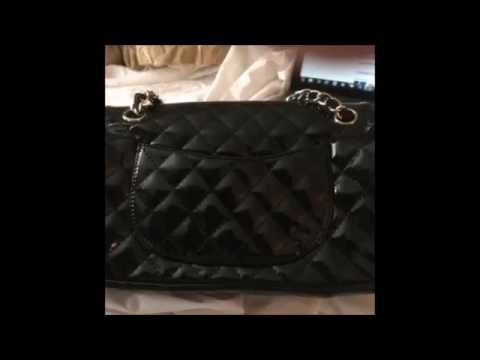 Chanel Authenticity Guide: How to spot a fake Chanel Purse, step by step
