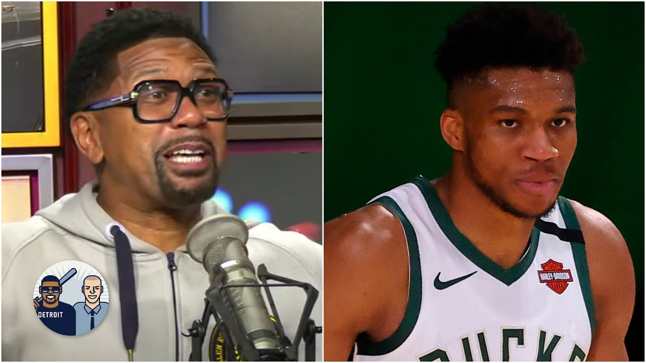 Jalen Rose sees 'the beauty in the ugliness' in the Bucks' Game 3 win vs. Nets   Jalen & Jacoby