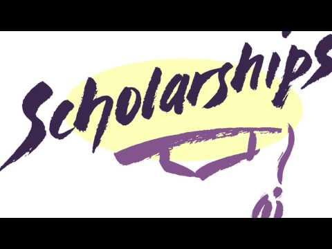 Non Academic Scholarship Interview Part 1
