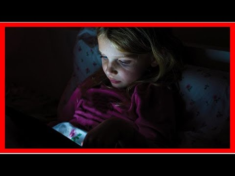 How to stop your children spending too much time on their Android devices by BuzzFresh News