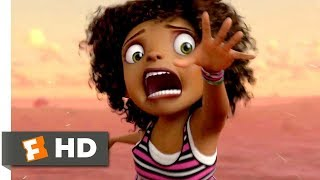 Home (2015) - Fixing My Mistakes Scene (9/10)   Movieclips