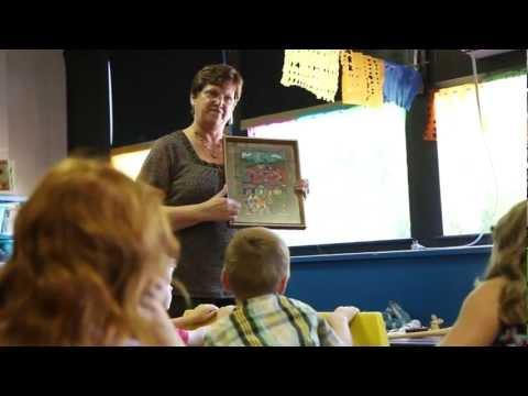 Christy Gill - Art Teacher