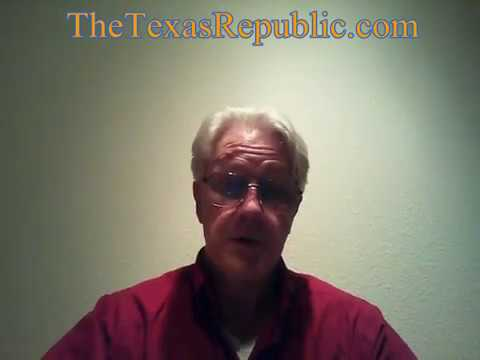 Texas Republic Common Law Courts for Justice
