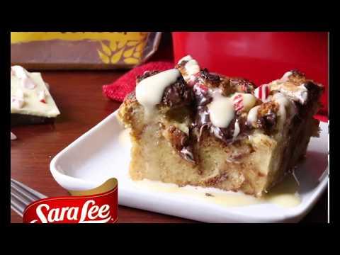 Sara Lee Eggnog French Toast Bake