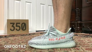 info for 4bc0c f5deb Adidas Yeezy Boost 350 V2 Blue Tint Videos - 9tube.tv