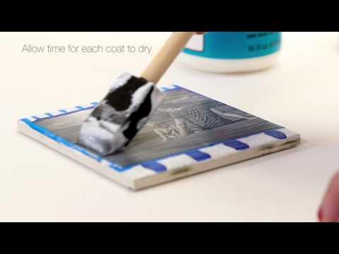 DIY Custom Photo Coasters