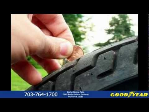 How Do I Check My Tire Pressure?  Burke Centre Automotive - Burke, VA