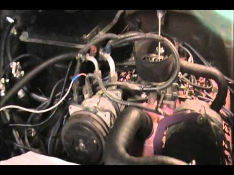 FUEL INJECTION PINK 427 PART 3 !!!