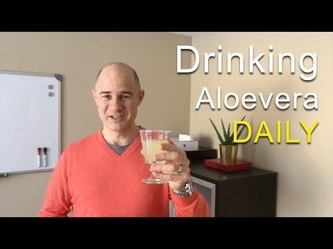 Aloe Challenge 31 Days Drinking Aloevera Look Great Feel Great