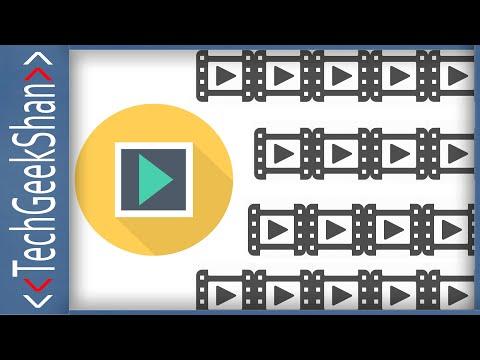 Convert Video into Frames | JPEG IMAGE