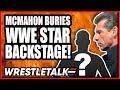 Why Rusev RETURNED To WWE Vince McMahon BURIES WWE Star Backstage WrestleTalk News Sept 2019