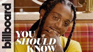 Jacquees: From High School Crush to Charting, 17 Things You Should Know! | Billboard